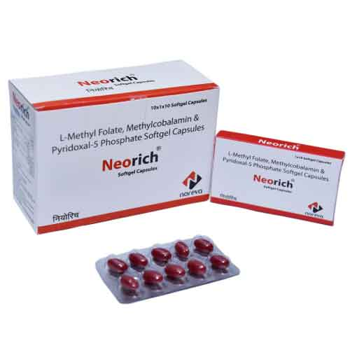 Pharmaceutical Capsules In Bhilai